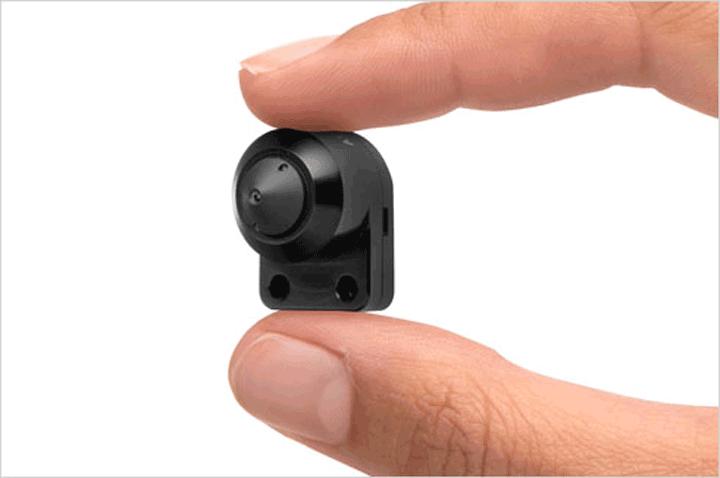 Microcamere Spia
