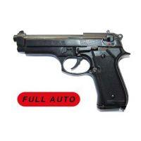 Pistola a Salve Bruni modello Beretta M92 - 8mm AUTOMATICA